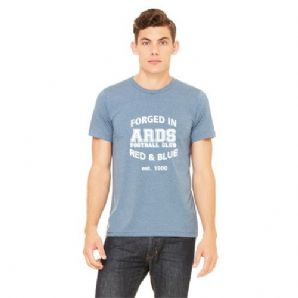 Ards FC Supporters Club T-shirt- MENS (2 Colours)